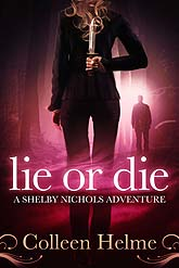 Cover Design Lie or Die
