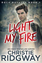 Cover Design LightMyFire7