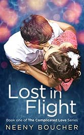 Book Cover LostInFlight