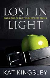 LostInLight Ebook Cover