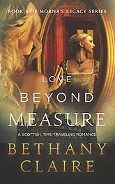 Cover Love Beyond MeasureD2