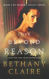 Book Cover Design Love Beyond ReasonD2