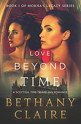 Love Beyond TimeD2 Book Cover