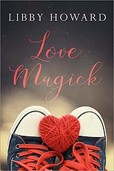 Sample Book Cover Design LoveMagick02