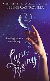 Luna RisingEbook 300dpi Book Cover Sample