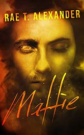 Mattie Book Cover Design