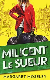 Milicent9 Cover