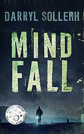 Cover Design Sample Mind Fall