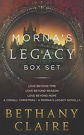 Mornas Legacy Box Set EbookC