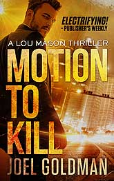 Motion11 Book Cover