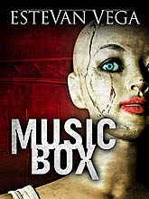 Book Cover Design Sample Music Box final