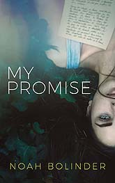 My Promise 2 Book Cover Design