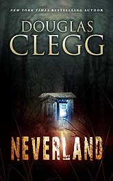 Neverland Ebook Book Cover