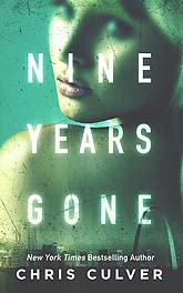 Cover Nine Years GoneEbook
