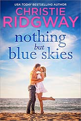 Nothing But Blue Skies Book Cover Sample