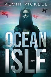 Book Cover Design Ocean IsleAb