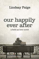 OurHappilyEverAfter Ebook Book Cover Design
