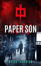 Paper Son Cover Sample