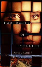 Portrait of Scarlet 3