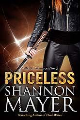 Priceless5 Cover Design