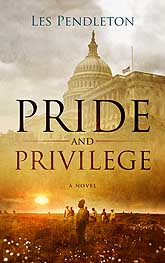 Cover Pride and Privilege A Novel