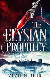 Book Cover Sample Prophecy14
