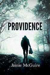 Providence2 Book Cover Sample