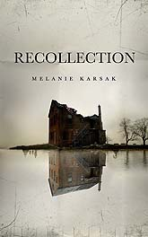 RecollectionD2 Cover Design