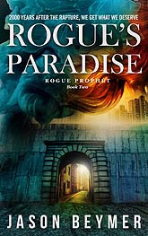 Rogues Paradise Book Cover