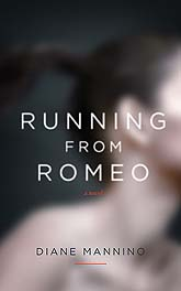 RunningFromRomeo5c Book Cover Design