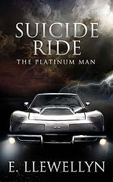Book Cover SUICIDE RIDE C