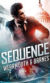Sequence Book Cover