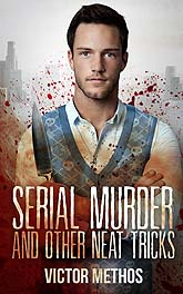 Book Cover Sample Serial Murder