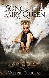 Song of the Fairy Queen 4 Book Cover