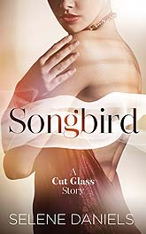 Cover Design Songbird