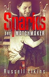 Book Cover Sparks the Matchmake Ebook LR