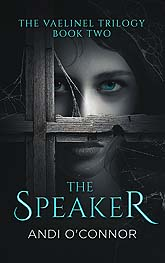 Speaker2B Book Cover Design