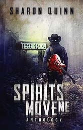 Spirits Move Me Ebook Cover