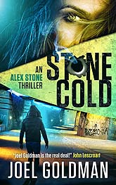 Sample Book Cover Stone Cold