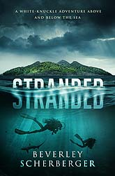 Stranded 04 Book Cover