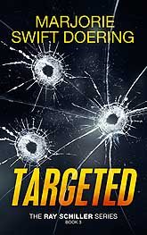 Book Cover Sample Targeted