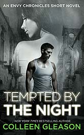 Cover Design Sample Tempted Ebook