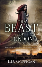 Cover The Beast of LondonD3