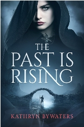 The Past Is Rising 09 Book Cover Design