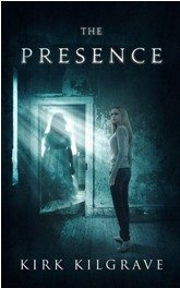 Cover Design Sample The Presence 4.5