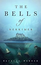 The Bells of Herkimer Ebook Book Cover Design Sample
