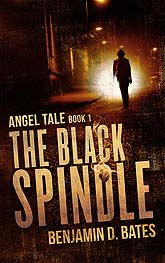 The Black Spindle Cover