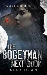 The Bogeyman2B Cover Design