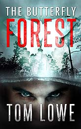 Book Cover Sample The Butterfly Forest e1 copy