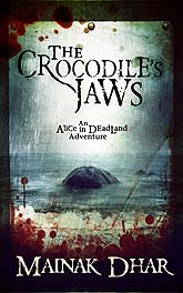 Book Cover The Crocodiles JawsD2